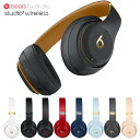 Beats by Dr.Dre ノイズキャンル ワイヤレスヘッドホン Studio3 wireless (Bluetooth対応)【国内正規輸入代理店商品】【送料無料】
