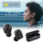 GLIDiC完全ワイヤレスイヤホンSoundAirTW-7000最大25時間音楽再生Bluetooth対応マイク搭載【日本正規代理店品】送料無料
