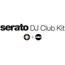 Serato セラート DJ Clubkit (旧Essentials) シリアル番号 メール納品