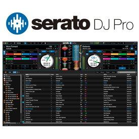 Serato プラグイン Serato DJ Pro シリアル番号 メール納品