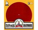 Dr. SUZUKI SLIPMATS MIX EDITION レッド(スリップマット)【2枚入り】