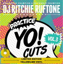 "Practice Yo! Cuts Vol.3 Limited Edition (12"" レコードバトルブレイクス)"