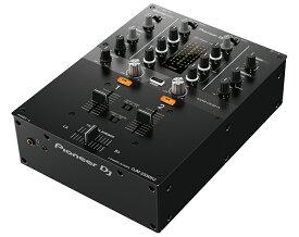 PioneerDJ パイオニア DJM-250MK2 DJミキサー rekordbox dvs ラインセンスキー同梱《送料無料》[djs+]