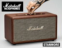 Marshall / Stanmore Bluetooth対応スピーカースタンモア【国内正規品】【送料無料】【DZONE店】