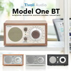TivoliAudioモノラルテーブルラジオModelOneBluetooth【国内正規品】【送料無料】