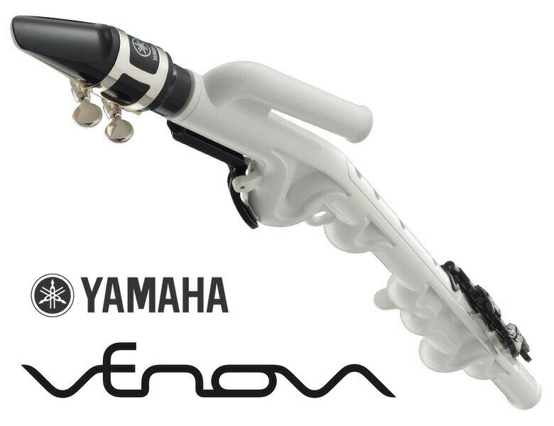 YAMAHA Venova ヤマハ YVS-100 ヴェノーヴァ カジュアル管楽器