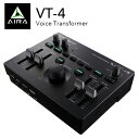 《即納可能》Roland ローランド AIRA VT-4 Voice Transformer ボイストランスフォーマー 送料無料
