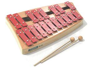 SONOR ソナー・オルフ教育楽器 卓上鉄琴 グロッケンシュピール SN-NG30