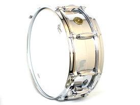 GRETSCH(グレッチ)スネアドラム G4160 USA Custom Chrome Over Brass / 正規輸入品 入荷待ち・入荷未定