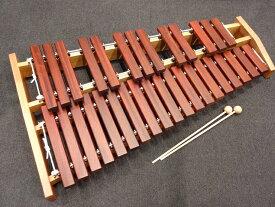 KOROGI(こおろぎ社)ECO32 卓上木琴 / シロフォン マレット1組付き<コオロギ>