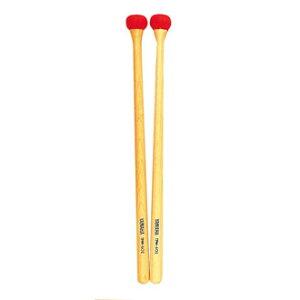 YAMAHA(ヤマハ)/ TPM-602 600シリーズ ティンパニマレット ベリーハード ヘッド芯:合成コルク ボール質:赤フェルト