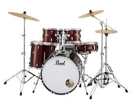 Pearl(パール)RS525SCWN/C ROADSHOW #91 RED WINE / ドラムセット ロードショー