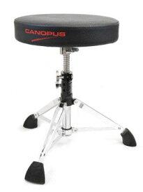 CANOPUS(カノウプス)CDT-1HY Hybrid Drum Throne ドラムイス・スローン / 軽量椅子