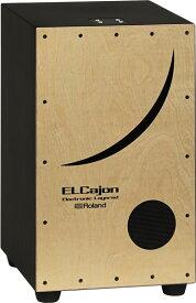 Roland(ローランド)エレクトリック・カホン EC-10 Electronic Layered Cajon【7/20現在 / 在庫あり】