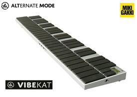 Alternate Mode 電子マリンバ【音源内臓モデル】vibeKAT Grand 4オクターブ【音源gigKAT2】&ソフトケース(配送料込み)