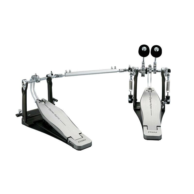 TAMA(タマ)HPDS1TW Dyna-Sync Drum Twin Pedal / ダイナシンク・ツインペダル 2019年夏発売予定/ご予約受付中!!