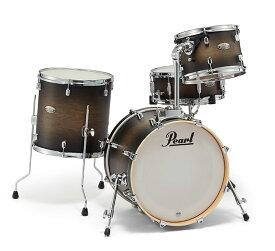 Pearl(パール)DMP984P/C BOP CLUB KIT Decade Maple / #262 ドラムセット 10 x 7タム(DMP1007T/C) +タムホルダー(TH-900I/C) 特典付きサービスキャンペーン!!<ディケイド・メイプル>