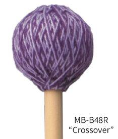 """MIKE BALTER(マイク・バルター)ビブラフォンマレット MB-B48R """"Crossover"""" エクスプレッション・シリーズ(ミディアム)"""