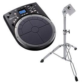 Roland(ローランド)HandSonic HPD-20 + スタンド付き Hand Percussion Pad / ハンドソニック・電子パーカッション