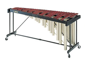 YAMAHA(ヤマハ)コンサートマリンバ YM-46(4-1/3オクターブ/A-C)【軽量で可搬性を考えられたパドック音板のマリンバ】