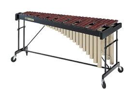 YAMAHA(ヤマハ)コンサートマリンバ YM-410(4オクターブ/C-C)【一番低いセッティングができ、誰もが正しい姿勢で演奏できる入門モデル】