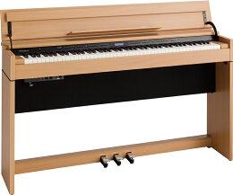 Roland電子ピアノDP603-NBSナチュラルビーチ調ローランドデジタルピアノ【配送設置無料(沖縄・離島納品不可)】【高低自在椅子&ヘッドフォン付属】【USBメモリープレゼント】