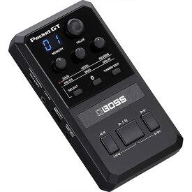 BOSS アンプ/エフェクト・プロセッサー Pocket GT
