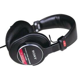 SONY ソニー MDR-CD900ST 密閉型スタジオモニターヘッドホン