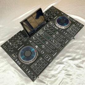 《店頭展示品》DENON DJ Prime 4 デノン オールインワンDJシステム 4デッキ