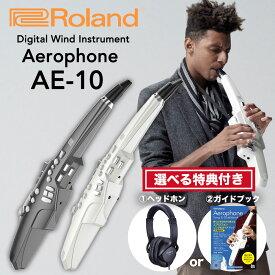 《選べる特典付き》ROLAND ローランド ウィンド・シンセサイザー AEROPHONE AE-10 【送料無料】
