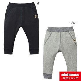ミキハウス ダブルビー mikihouse パンツ(80cm-150cm) p201030f f02