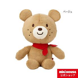 ミキハウス ホットビスケッツ mikihouse ぬいぐるみ 出産祝い ギフト お祝い プレゼント ベビー 赤ちゃん 子ども 男の子 女の子