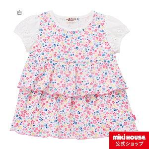 ホットビスケッツ 半袖Tシャツ(80cm-120cm)