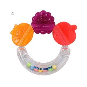 ミキハウス mikihouse 歯がためフルーツ(3ヶ月から) ベビー用品 ベビー 赤ちゃん 歯固め ギフト お祝い プレゼント