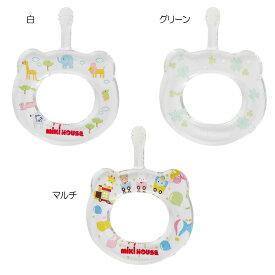 ミキハウス mikihouse ベビー歯ぶらし「HAMICO」 男の子 女の子 子供 キッズ ベビー ベビー用品 赤ちゃん はみがき デンタルケア 歯磨き ハブラシ 歯ブラシ