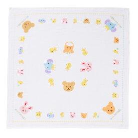 ミキハウス mikihouse 沐浴ガーゼバスタオル ベビー用品 ベビー 赤ちゃん 日本製 ギフト お祝い プレゼント