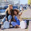 【あす楽】送料無料【ElleFashion/エルファッション】[XD Design]オランダ発 盗難防止 防犯リュック 軽量 650g 6.5L…