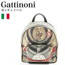 ガッティノーニ Gattinoni プラネタリウム リュック GPLB029-100