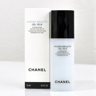 shaneruidurabyutiaijieru 15ml CHANEL HYDRA BEAUTY GEL YEUX★★樂天最低價格挑戰★★shaneruidurabyutiaijieru 3145891430806 shaneruidurabyutiaijierusukinkea/美容液正規的物品直接進口