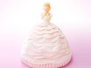 プリンセスケーキ 女の子受け 母の日 バースデーケーキ 誕生日ケーキ 誕生日パーティー デコレーションケーキ 立体ケーキ プレゼント サプライズ ウエディング