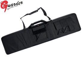 B-13■GUARDER ライフル キャリングケース 130cm◆VSR-10/L-96/M40/M700など 狙撃銃/狩猟銃に!ガンケース/ソフトケース