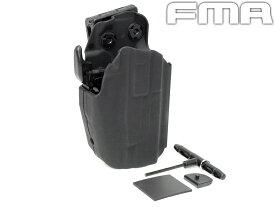 FMA 579 GLS PRO-FIT ホルスター BK◆SLタイプ 簡単リリース スピードドロウに GLOCK M9 M&P HK45など サバゲー装備 用品 ハンドガン