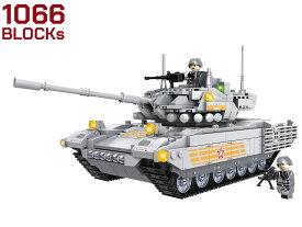AFM ワールドタンクシリーズ ロシア軍 T-14 Armata 主力戦車 1066Blocks ◆ロシア連邦軍 第4世代主力戦車 次世代装甲戦闘車両 アルマータ 模型