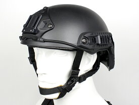 FMA OPS-CORE FAST BALLISTIC タイプ ヘルメット BK M/L◆VSAシュラウド標準装備/米軍/特殊部隊
