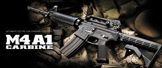 東京丸槍柯爾特 M4A1 卡賓槍 [氣槍/氣槍]
