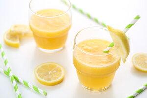 レモンジンジャージュース1本200グラム【冷凍便】 レモネード(レモンジンジャー) ジュース レモン 生姜 しょうが 健康 美容 お取り寄せ