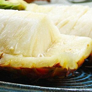送料無料!西表島・石垣島から夏の贈り物〜ピーチパイン〜(2〜4玉入り、内容量2kg)西表島ピーチパインはスナックパイン同様、箱の外からでも香りますほのかに香る桃の香りする果汁た