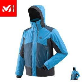 【公式】 ミレー (Millet) 7/24 ストレッチ ジャケット MIV8084 / スキーウェア