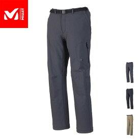 【公式】 ミレー (Millet) モンテ ローザ パンツ MONTE ROSA MIV01627 / トレッキング パンツ あす楽