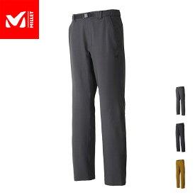 【公式】 ミレー (Millet) ドロワット ウォーム パンツ DROITES WARM MIV01628 / トレッキング パンツ あす楽